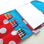 Drawing Sets Red Dots 1sm