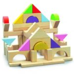 Best Construction Toys: EDucational WonderWorld Blocks Set