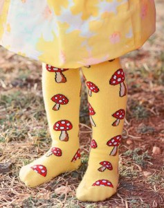 Tights for Babies