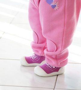 Attipas Babies Shoes