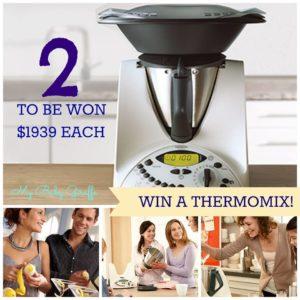 Australia Thermomix