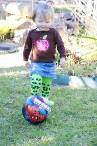 Practical Baby Tights