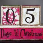 christmas-countdown-blocks-vintage