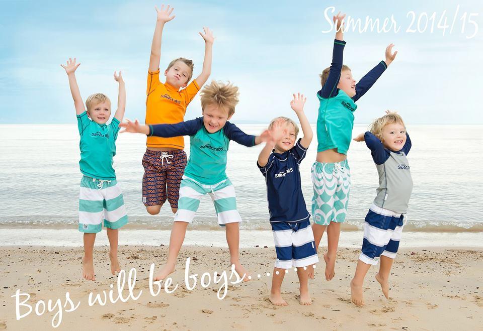 mini-sandcrab-boys