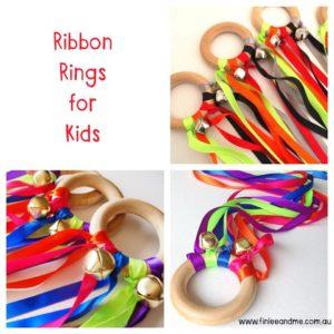 Ribbon-rings-for-kids