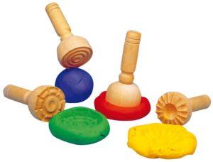wooden-dough-stampers-set