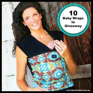 baby-wraps