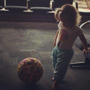 balloon-ball