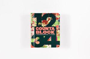 Books for Kids Countablock Board Book