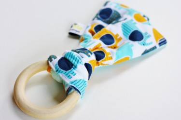 Baby Bags Must Haves Teether