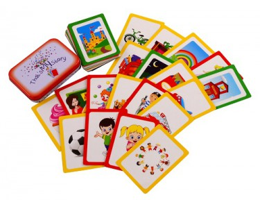That's My Story Cards
