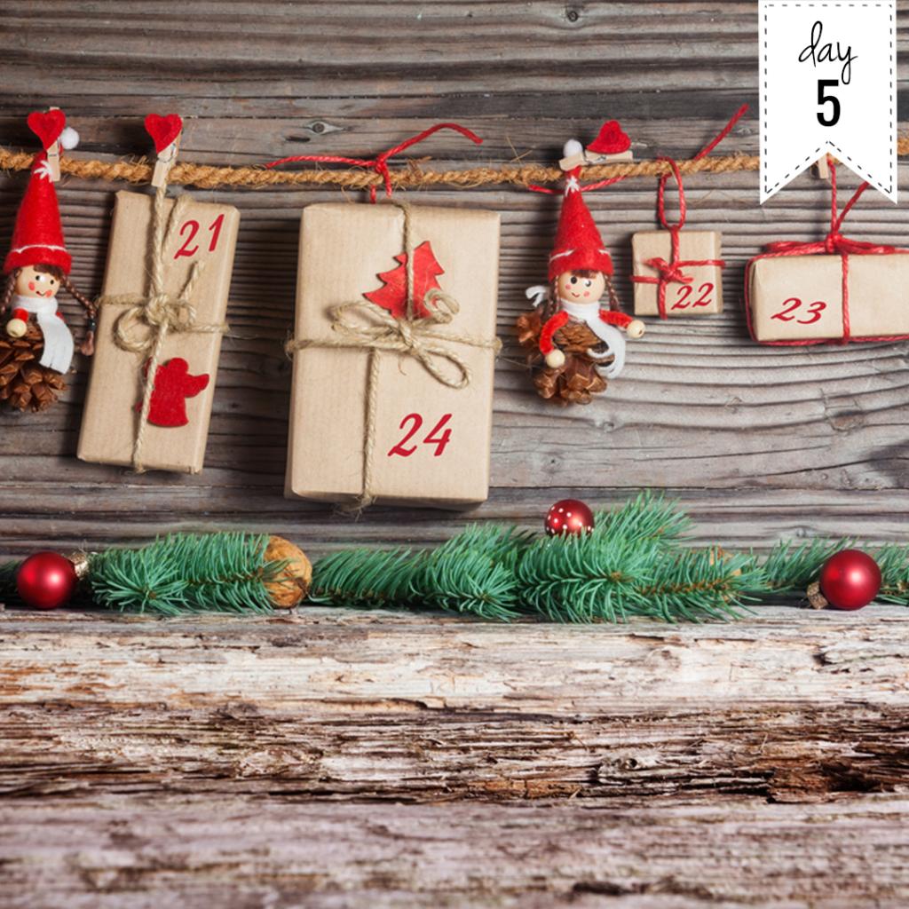 30 Days Of Christmas Activities