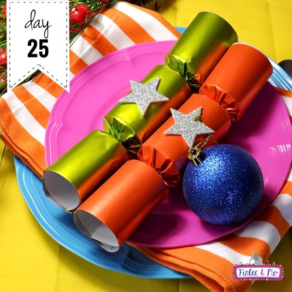 30 Days of Christmas Cheer: Christmas Bon Bons