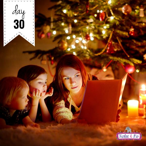 30 Days of Christmas Cheer