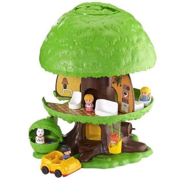 vulli treehouse