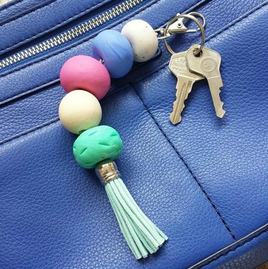 handmade-key-ring