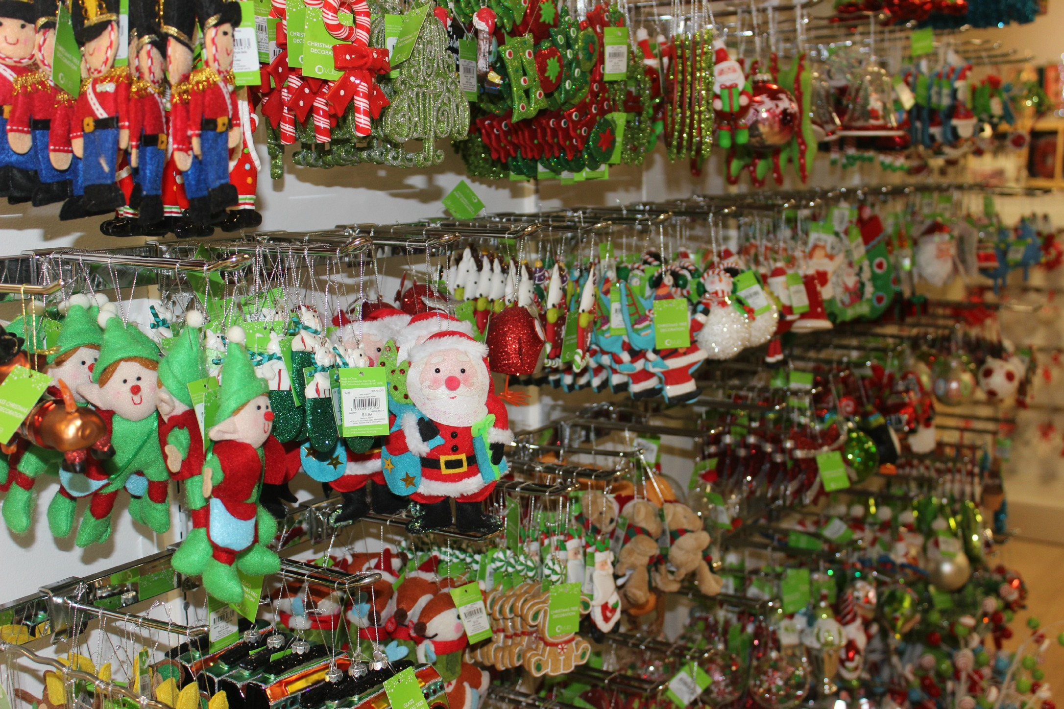 Christmas Decorations Myer : Creating childhood memories this holiday season at myer
