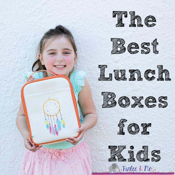The Ultimate, Mum-Approved Guide to the Best Kids Lunch Boxes