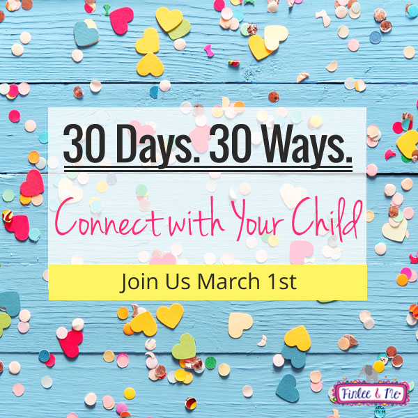 Make Connecting with Kids Easy, Fun and Interesting in Just 10 Minutes a Day