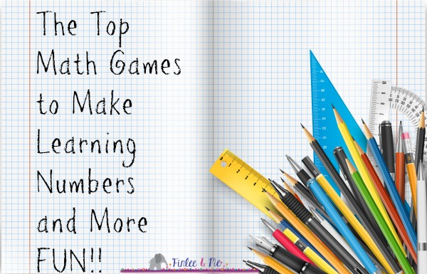 Top 5 Cool Math Games for Kids