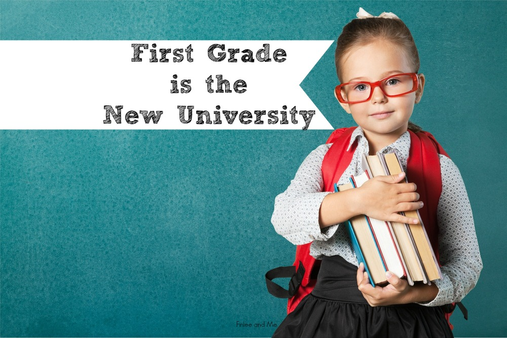first-grade-is-the-new-university