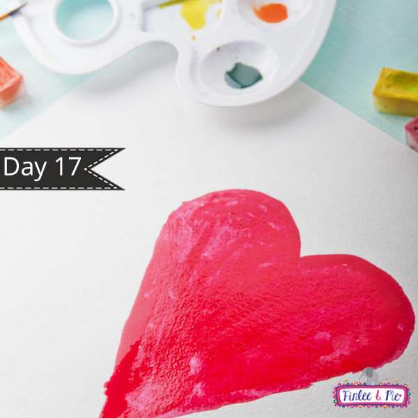 30 Days of Connecting with Kids Day 17