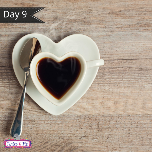 30 Days of Connecting with Kids Day 9
