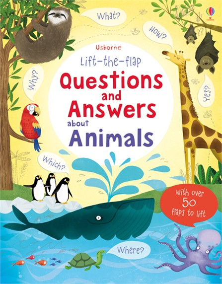educational toys for 4 year olds Finlee and Me Kids Books - Lift-the-Flap Questions and Answers about Animals Book