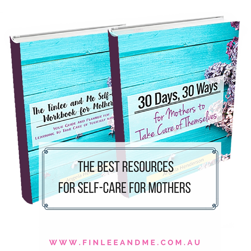 Self-Care for Mothers: Three Unbelievably Incredible Resources for the Busy Modern Mother