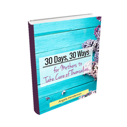 30 Days 30 Ways for Connecting with Your Child