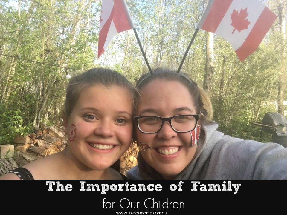 importance-of-family-canada-day