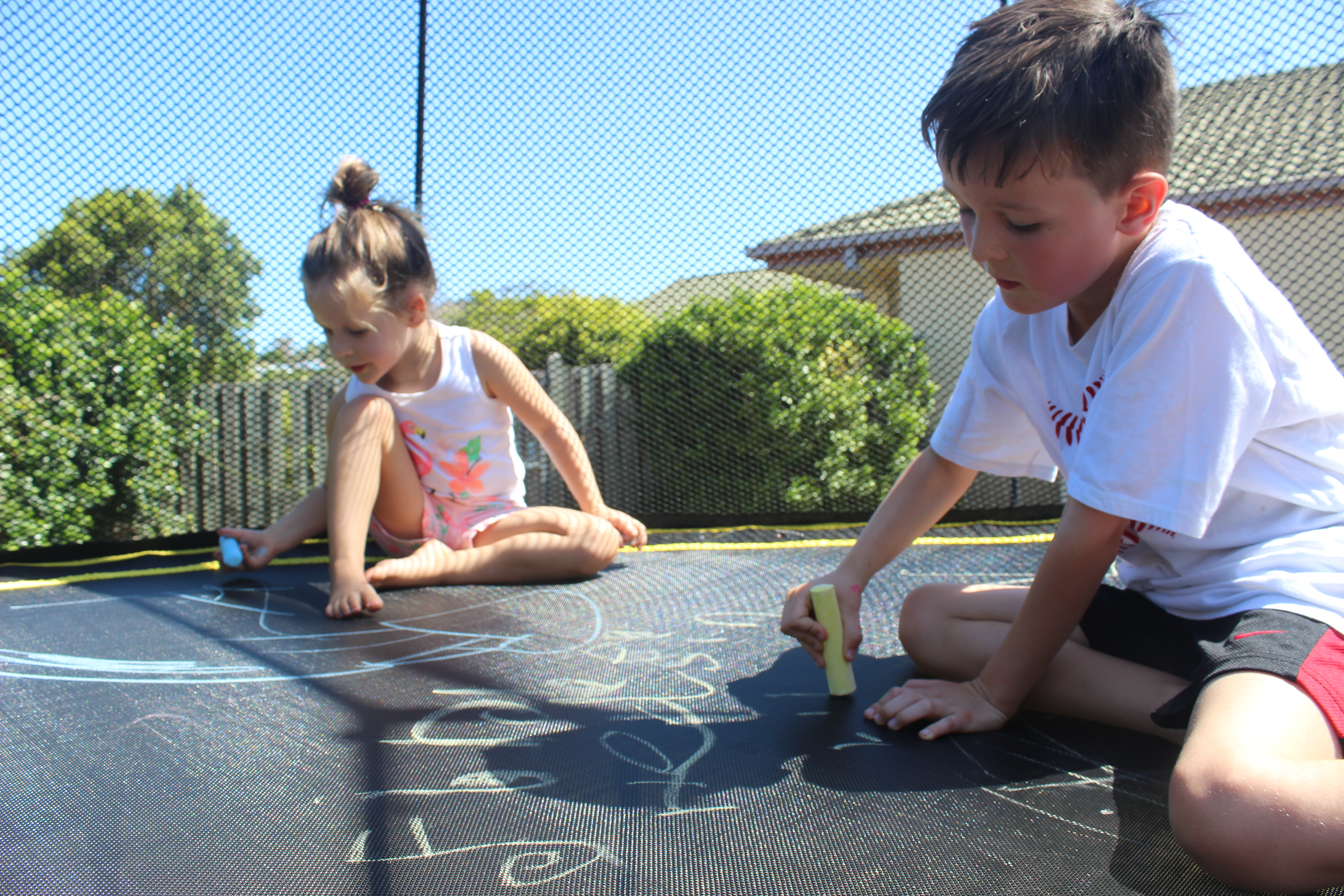 Top 5 Benefits for Why Every Child Needs a Trampoline