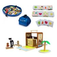 Kids Travel Toys