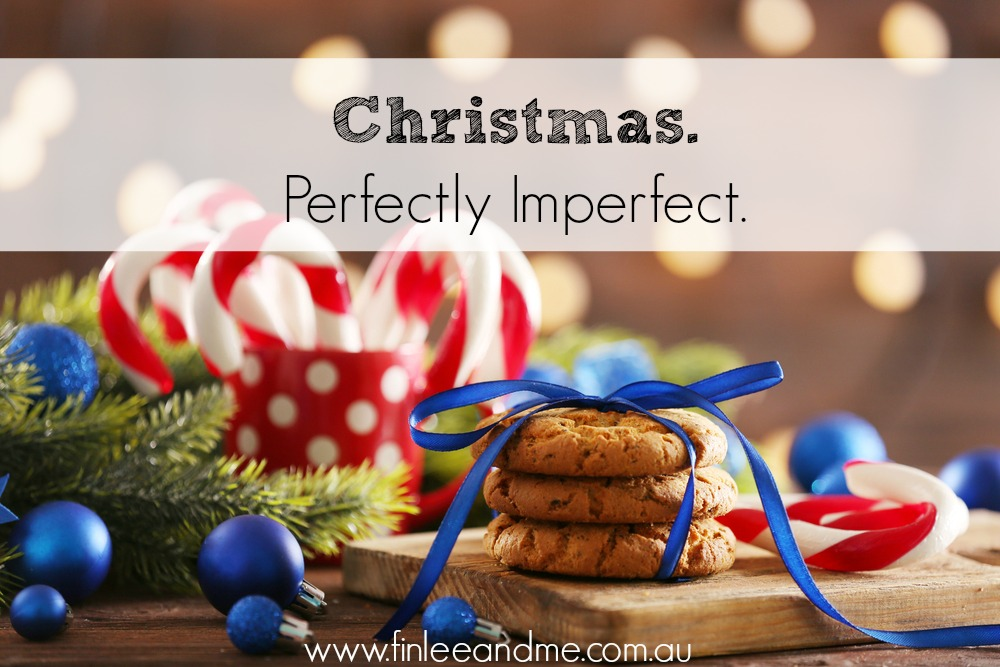 christmas perfectly imperfect
