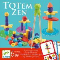 djeco totem zen games for kids