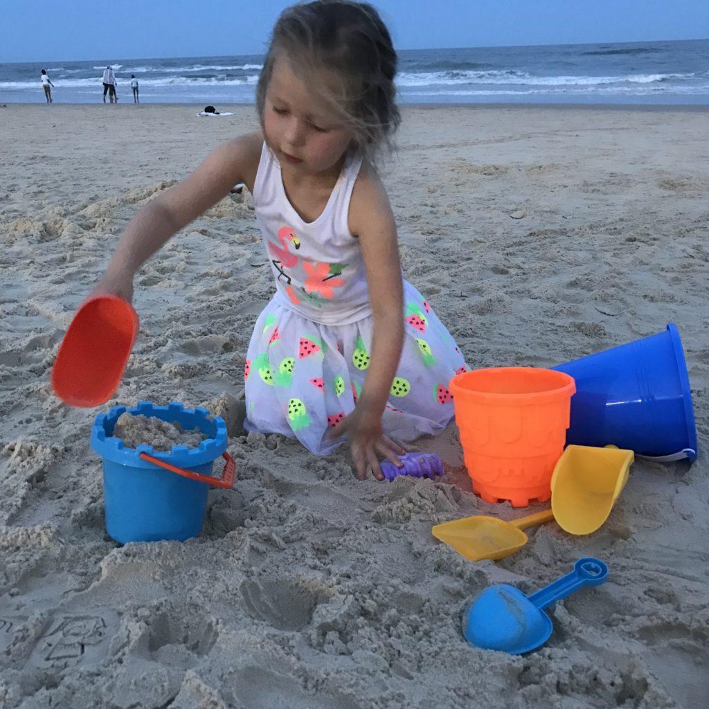 kid friendly gold coast beaches