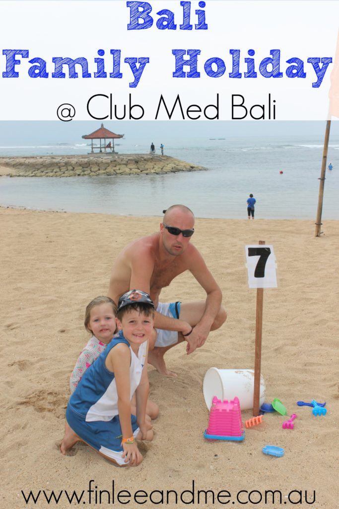 club med bali resorts