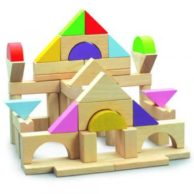 Best Construction Toys: EDucational WonderWorld Blocks Set
