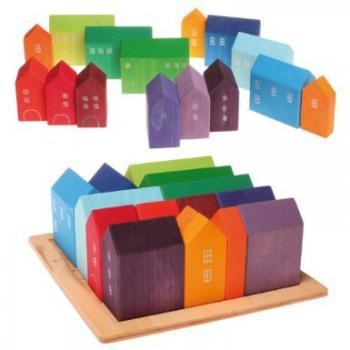 Best Construction Toys: Educational Waldorf Building Blocks