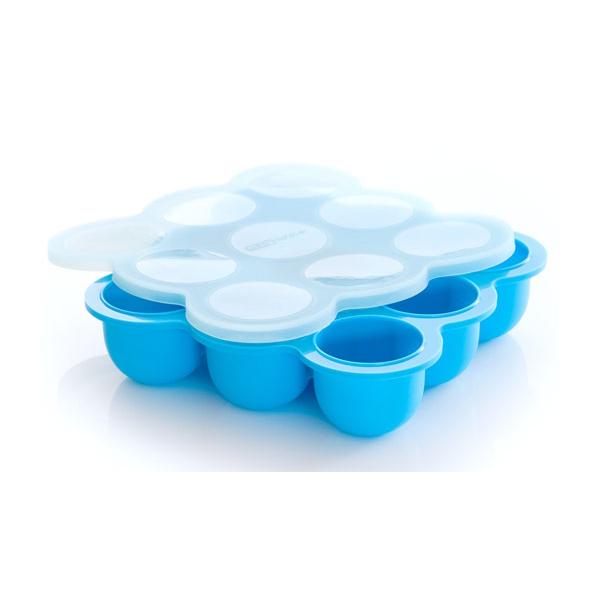 Freezer Pod Turquoise