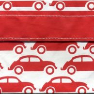 transpotation-series-red-car