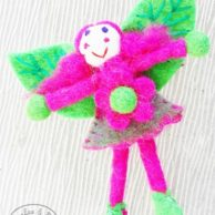 felt-fairy-for-kids-pink