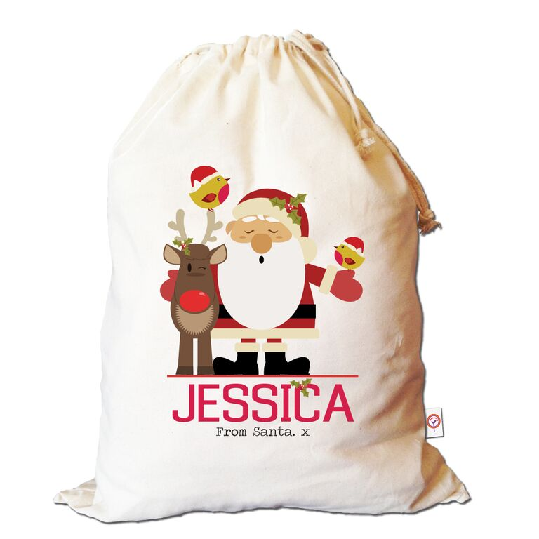 santas-friends-santa-sack