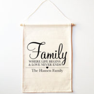 family-where-love-begins-wall-banner