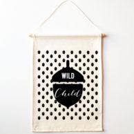 wild-child-wall-banner
