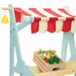 Le Toy Van – Wooden Toys – Honeybee Market Stall