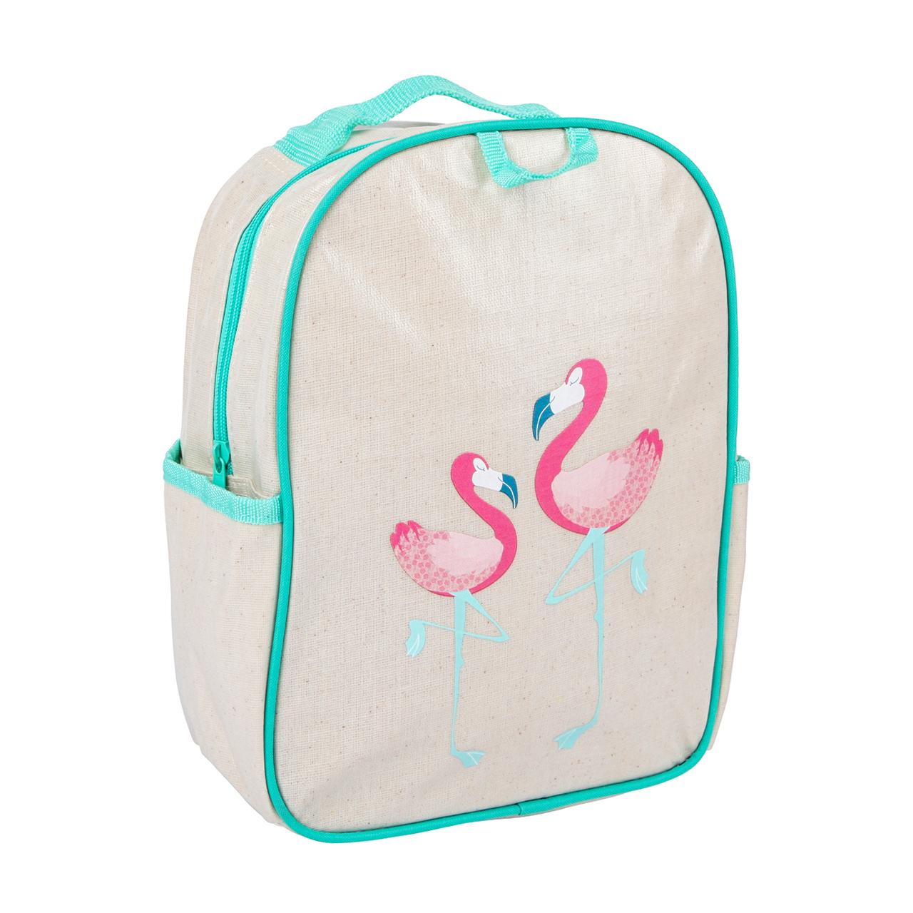 apple-and-mint-aqua-flamingo-little-kid-backpack
