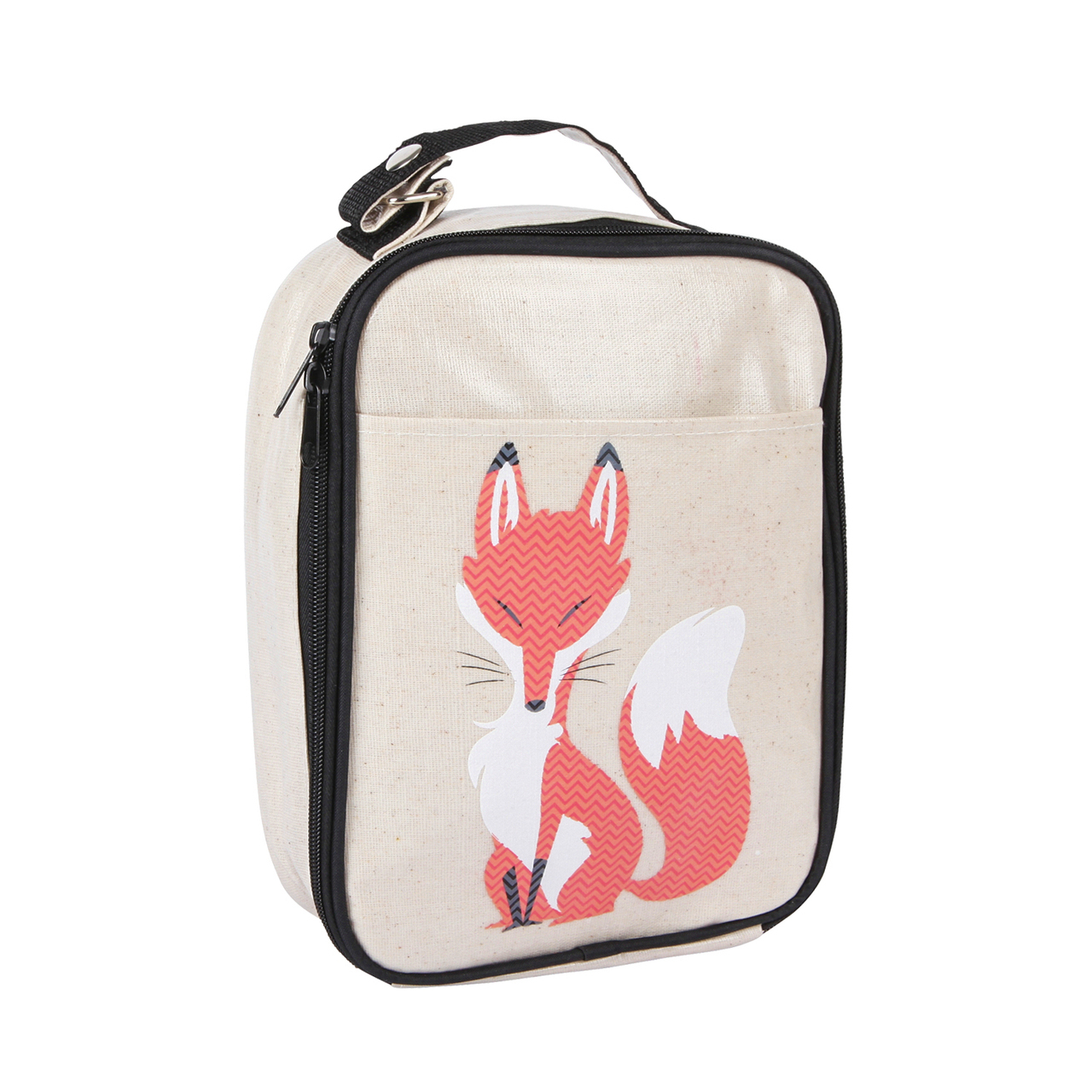 apple-mint-black-fox-lunch-bag