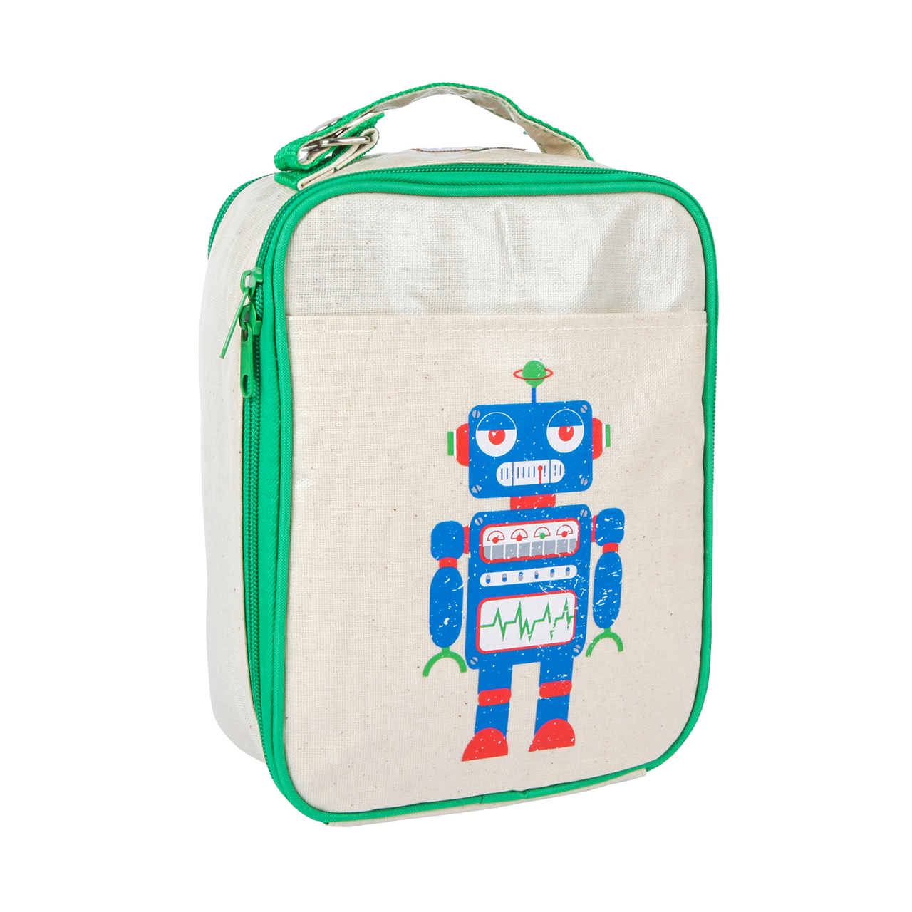 apple-and-mint-green-robot-lunch-bag