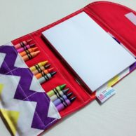 drawing-set-multi-coloured-chevron